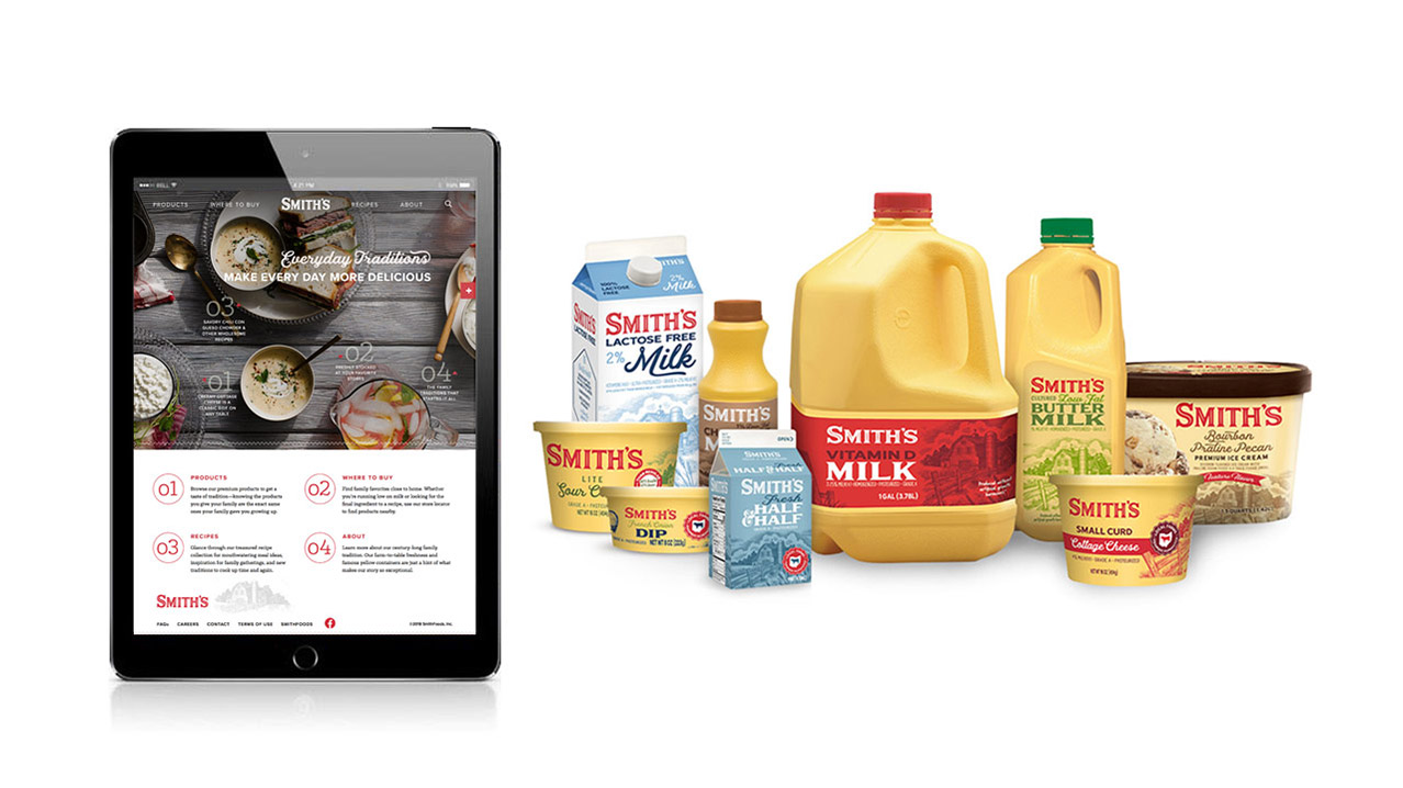 Smith's Foods Brand Positioning Case Study