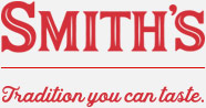 Smith's Foods Logo Brand Positioning Case Study