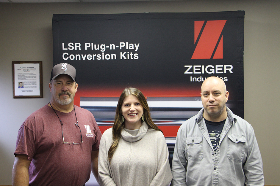Innovation and Expertise Equals Performance for Zeiger Industries